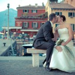 Hochzeitsshooting Malcesine