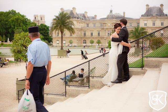 Fotoshooting Paris
